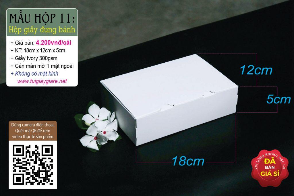 hộp đựng bánh