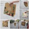 Túi giấy hoa quả